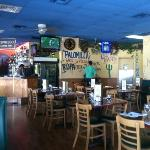 Foto de Amigos Mexican Spanish Restaurant