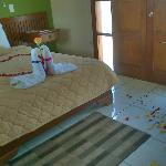 Habitacion Matrimonial