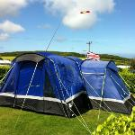 best place to camp in st Ives