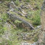 Parque Nacional das 7 Cidades - Formações Rochosas 13