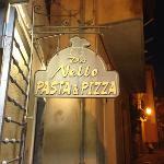 Pasta e Pizze da Nello