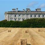 Loftus Hall (hauted house)