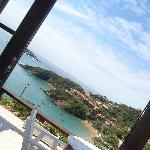 Vista de la Bahia Joao Fernandes