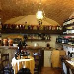 Osteria del Rooster