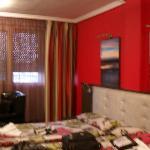bedroom window end