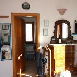 Panorama-Zimmer