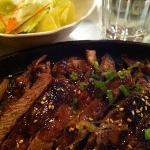 Korean ribs