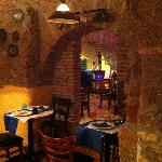 Photo de Taverna de Pasquino
