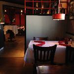 Happy China Dining Room