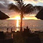 Sunset At Worldmark Denarau Island