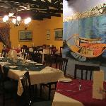 Caravela Dining Room