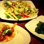 Fish & Shrimp Tacos