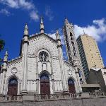 Paróquia Santa Teresa