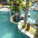 more of the pool