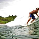 Surfing through the Surf Ranch