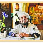 Chef Maurice welcomes you to Naan & Kabab