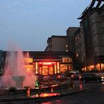 Dazheng Hot Spring Holiday Hotel Foto