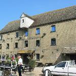 The Rivermill Tavern