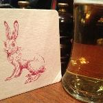 Terrific Coaster Art
