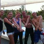 circus team <3