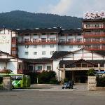 Foto de Emperor Hotel