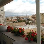 Φωτογραφία: Il Panoramico B&B