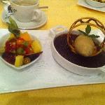 Bild från Restaurant Kehlberghof