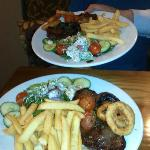 Nice Food #1