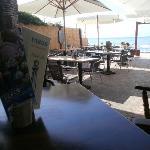 Photo de Faros Restaurant Acharavi