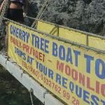 Cherry Tree Boat Tours, the best in Oludeniz ....