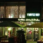 Bild från Turtle Bay