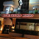 Photo of Hotel Piccolo Mondo