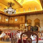 lebanese restaurant