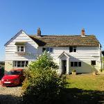 Foto de Gate Lodge Cottage