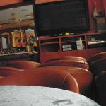 Il salotto di la TV