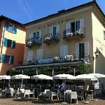 ***Hotel Schiff-Battello Ascona