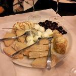 Trattoria Toscana ai Lampioni