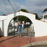 Hotel Gate