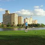 Views of the Ritz-Carlton Golf Club, Orlando