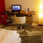 Park Plaza Wallstreet Berlin - Superior Room (chambre)