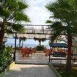 Haldun's Beach Club
