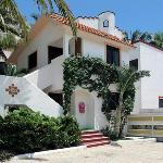 Casitas at Playa Blanca Condominiums.