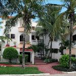 Playa Blanco Condominiums