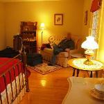 Fernwood Suite