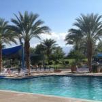 Enclaves Pool