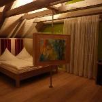 Habitación - RotHwein