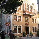 Hotel Sultan House
