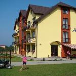 Foto de Hotel Activia