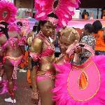 Miami Carnival 2013
