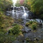Amicalola Falls - October 2012